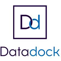 Logo certification DataDock