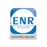 Logo certification ENR
