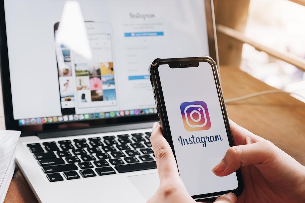 Booster vos ventes avec Instagram