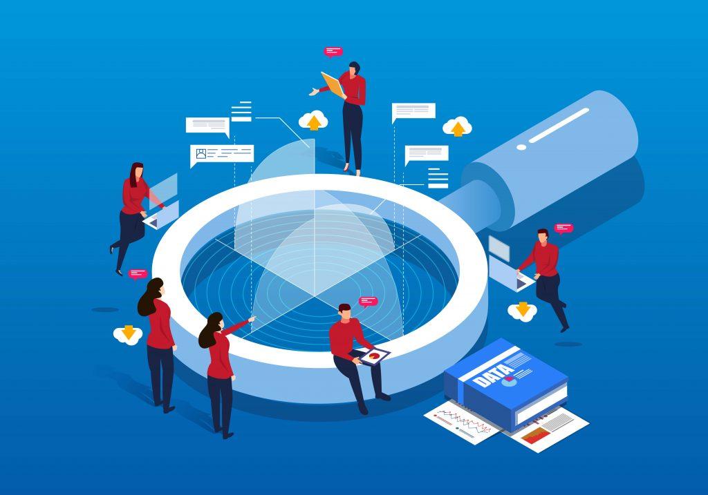 Analyse des données site e-commerce - Pic Digital