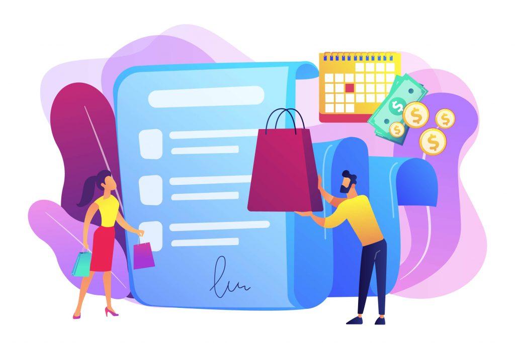 Rgpd site e-commerce - Pic Digital