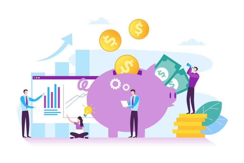 Budget site e-commerce - Pic Digital