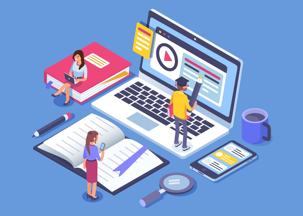 Formation e-commerce pour la gestion d'une boutique en ligne - Pic Digital