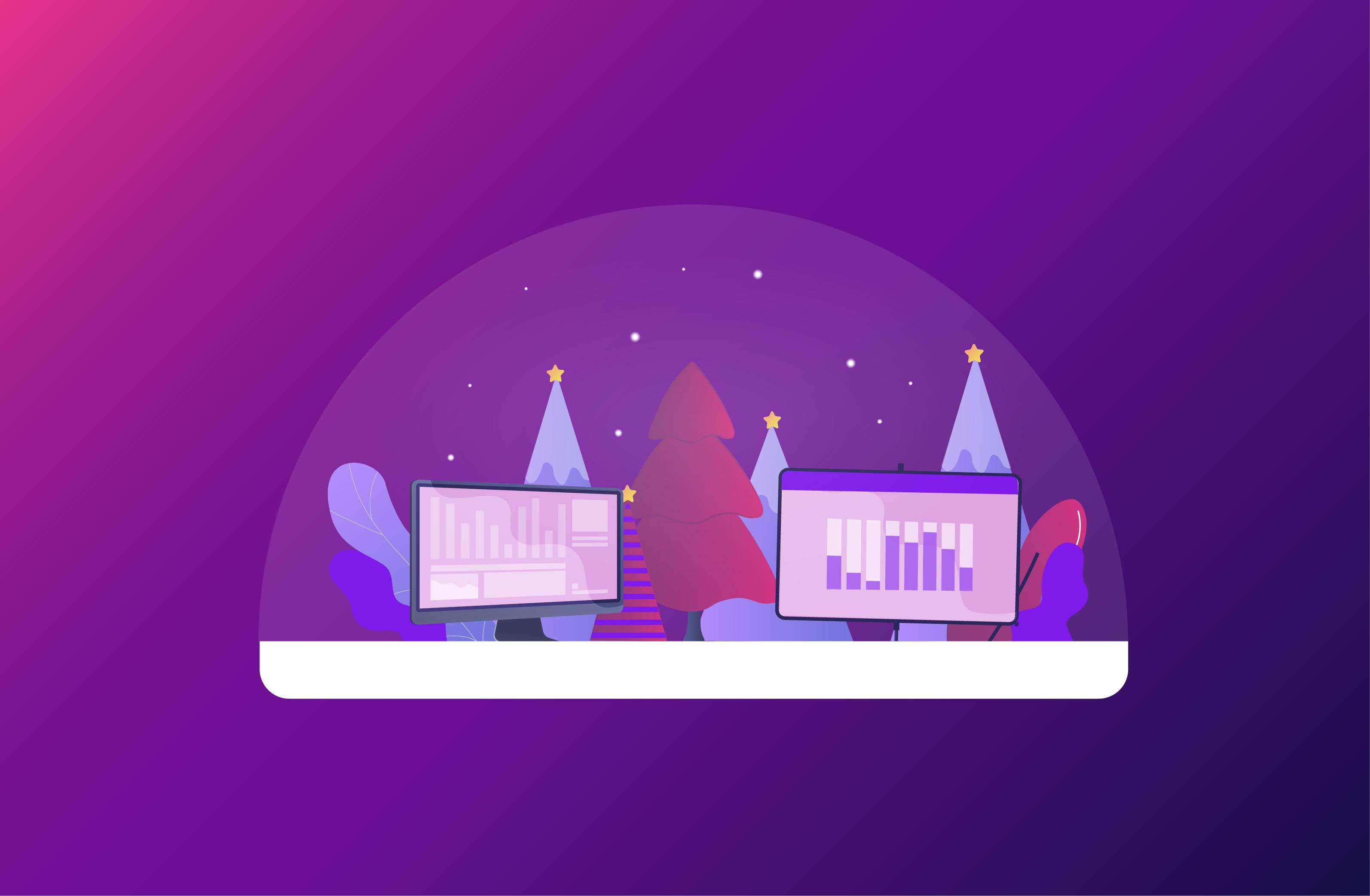 e-commerce et Noël