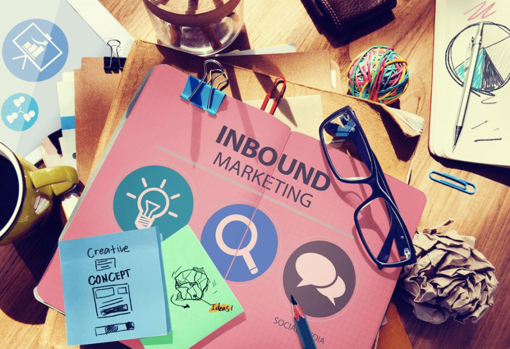 Réussir sa stratégie d'inbound marketing en 9 étapes