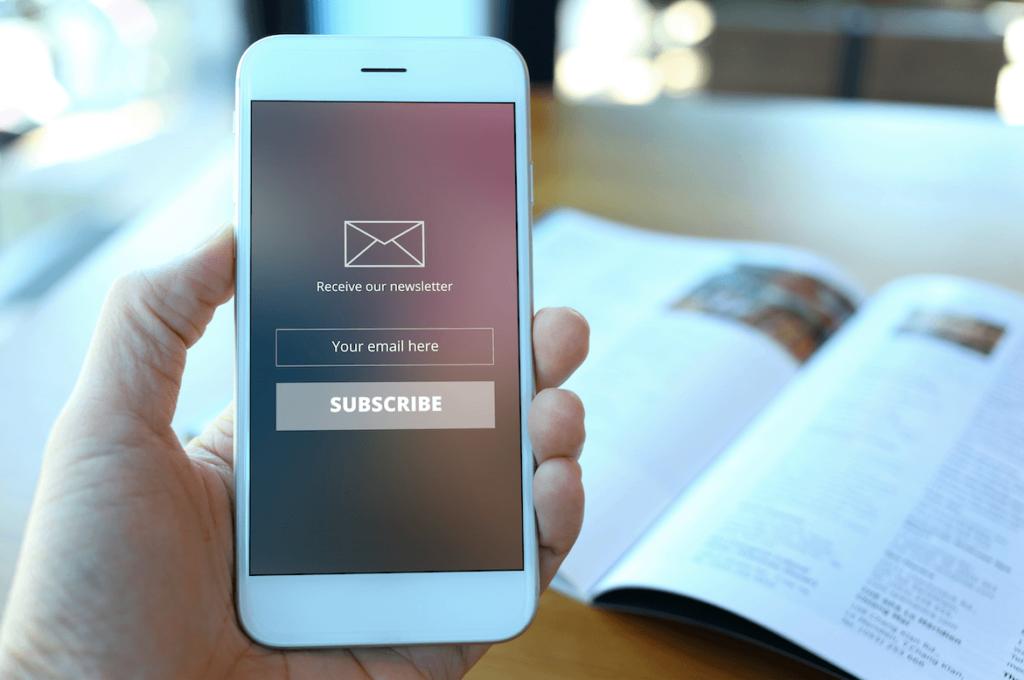 Pensez à faire des tests avant d'envoyer votre newsletter, Pic Digital