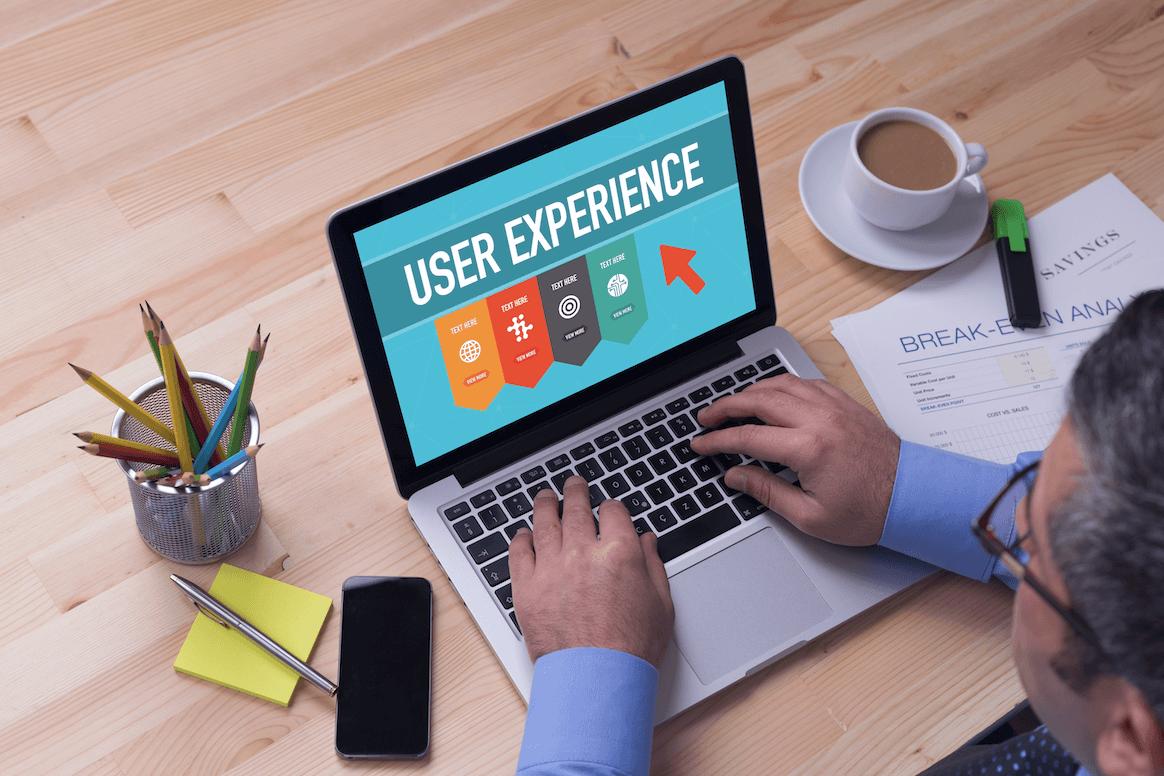Google Page Experience : l'expérience utilisateur au coeur du SEO, Pic Digital