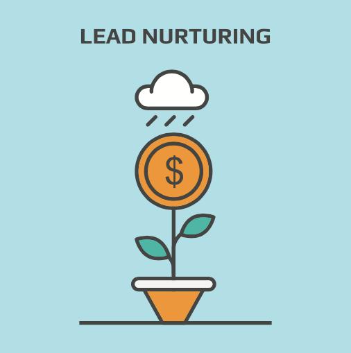 Le newsletter est un outil de lead nurturing, Pic Digital