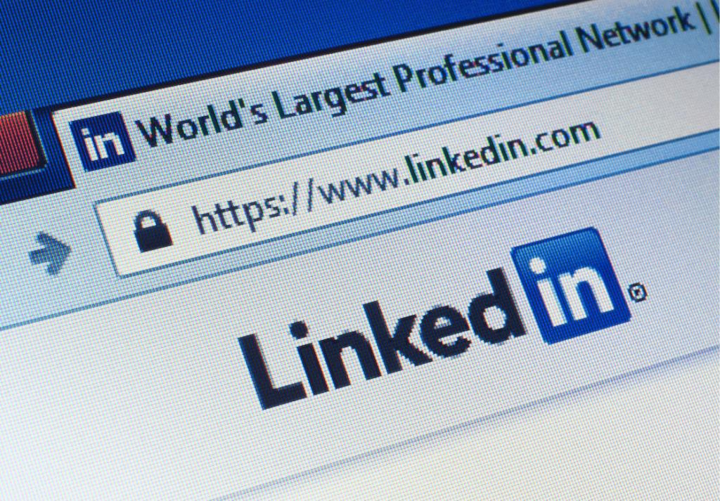 Linkedin, un outil exceptionnel pour donner de la visibilité à votre entreprise, notamment en BtoB, Pic Digital