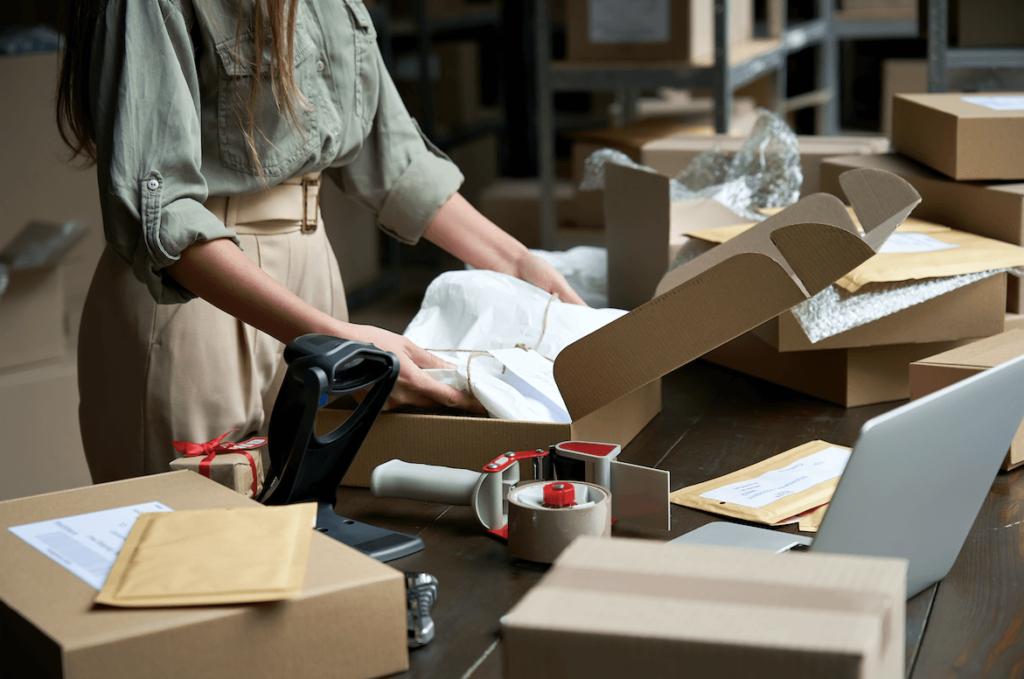 Qui est concerné par la réforme de la TVA pour le e-commerce ? Pic Digital