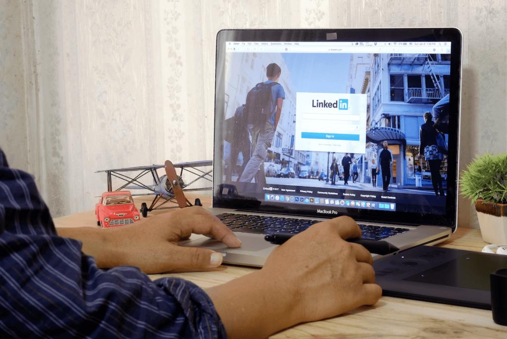 Réussir votre stratégie de content marketing sur LinkedIn, Pic Digital