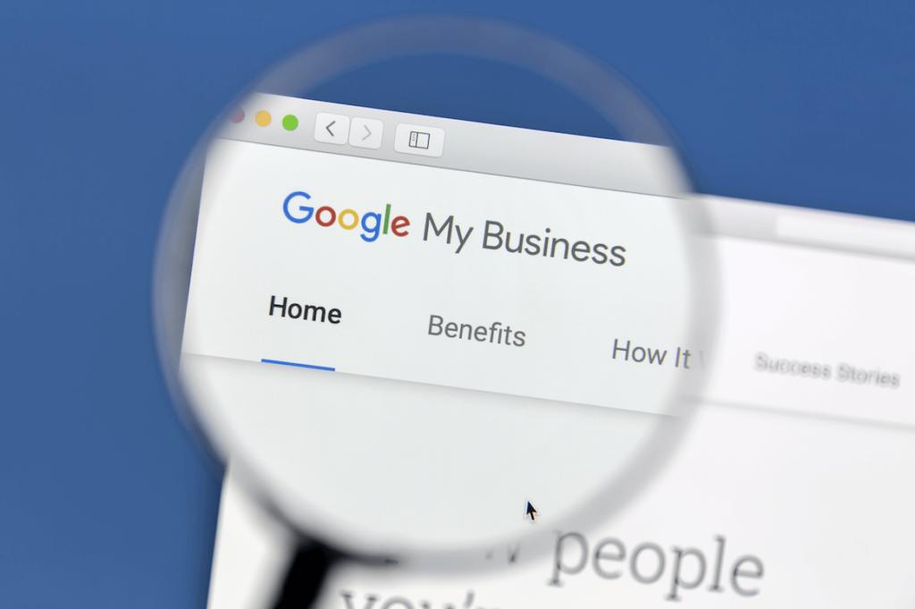 Comment booster sa visibilité grâce à Google My Business ? Pic Digital
