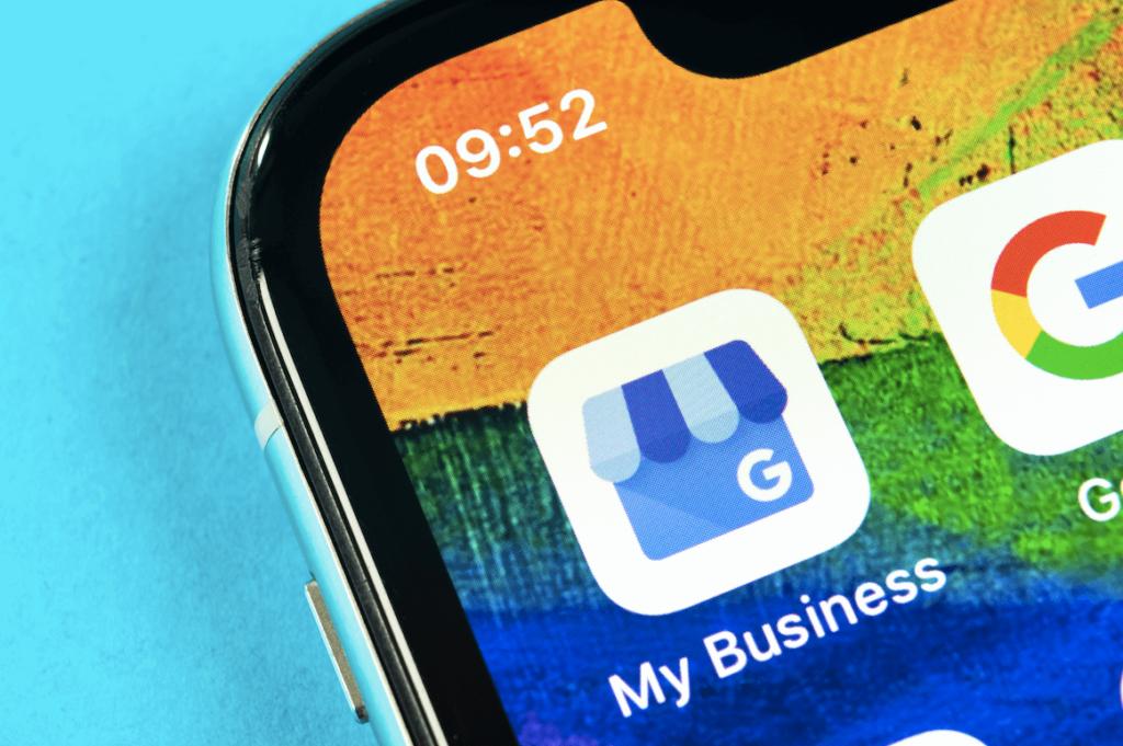 Comment booster sa visibilité grâce à Google My Business ?